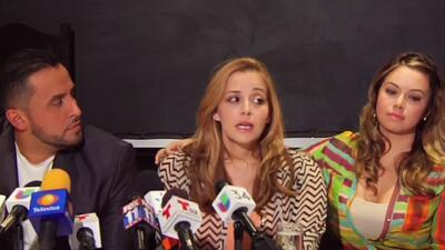 La familia de Jenni Rivera ayudará a damnificados por tormentas en México
