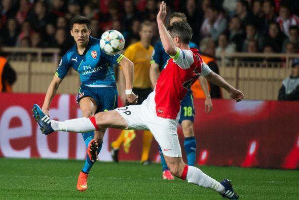 El marcador tardaría en abrirse, sería hasta el minuto 36 que Oliver Gir...