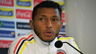 Carlos Valdés, selección Colombia
