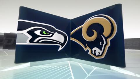Semana 2 Highlights: Seattle Seahawks vs. Los Angeles Rams