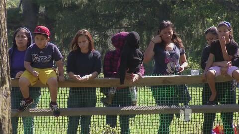 28 madres serán deportadas a sus países