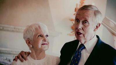 El senador Harry Reid no buscará la reelección