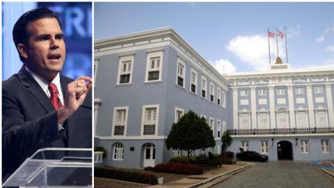 Ricardo Rosselló ¿vivirá en Fortaleza?
