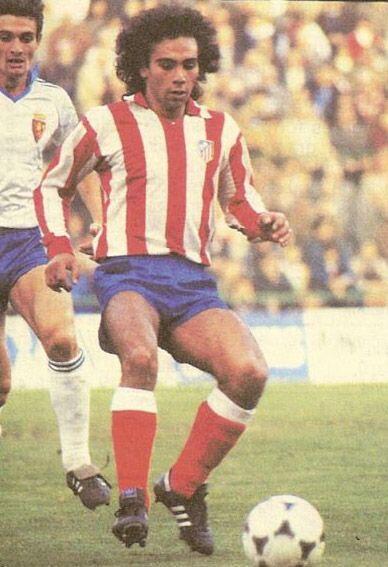 Esa misma temporada, Hugo Sánchez consigue con su equipo una Copa del Re...