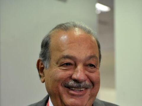 Al parecer Carlos Slim está comprometido con México, país que le ha dado...