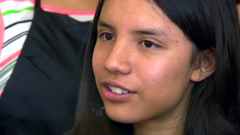 Un error judicial cambió drásticamente la vida de una adolescente y la s...