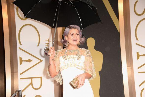 En los Premios Oscar. Mira aquí los videos más chismosos.