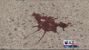 Muere mujer por disparo en la cara