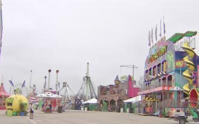 Juegos mecánicos, comida y mucha diversión, lo que promete el Rodeo Houston