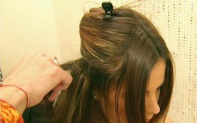 Alarga tu cabellera con el uso correcto de extensiones