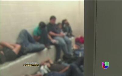 Demandan al gobierno federal por niños de la frontera