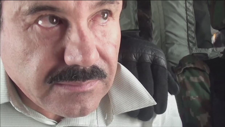 A pocas horas de la audiencia sobre la extradición de 'El Chapo'