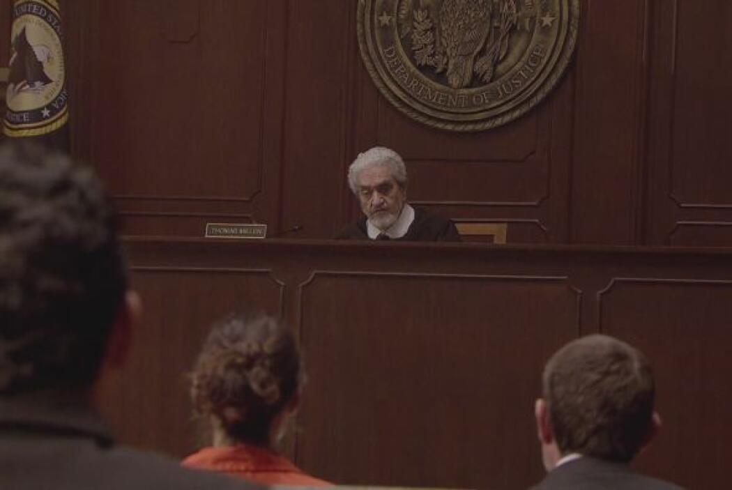 Ya frente al juez, Griselda escuchó la decisión irrevocable que le negó...