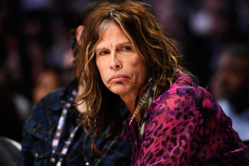 Incluso el nuevo juez de American Idol, Steven Tyler tiene un doctorado...