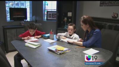 Mostrar interés en lo que tus hijos aprenden en la escuela podría garant...