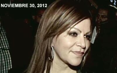 La última entrevista que Jenni Rivera nos dio después que se reconcilió...