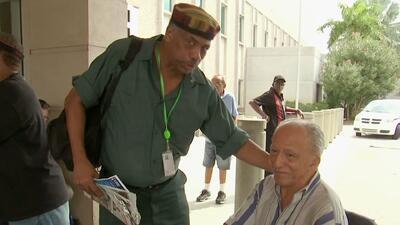 Indignación por negligencia médica crónica a veteranos de guerra