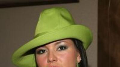 Alicia Machado demostró que las críticas no le importan en lo absoluto y...