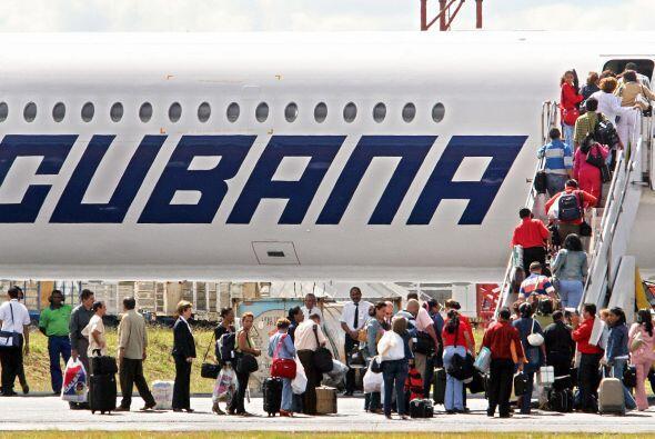 32- Cubana de Aviación tuvo 585 muertos en 15 siniestros.