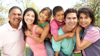 Somos 54 millones de hispanos en Estados Unidos