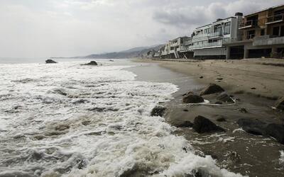 Advierten que el aumento del volumen de los océanos podría destruir los...