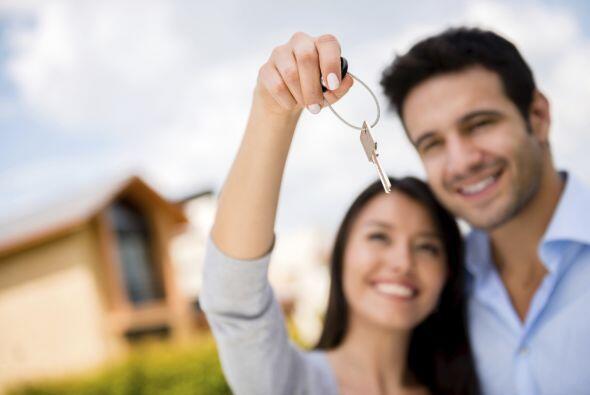 Ventaja de alquilar: es más fácil mudarse. Si en tu trabaj...