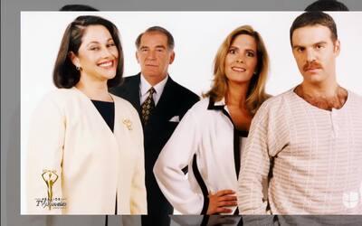 ¿Sabías que en 1998 los Premios TVyNovelas nominaron a una telenovela de...