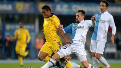 El Sampdoria sigue sin conocer la victoria a domicilio