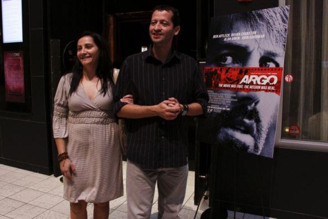 La cinta es dirigida y actuada por Ben Affleck, quien también fungió com...
