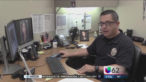 Policía de Austin busca elementos bilingües