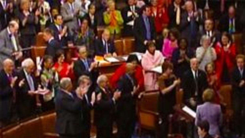 Congreso federal de los EE. UU.