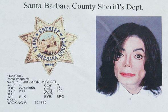 Michael Jackson fue acusado por un niño de 13 años en 1993...