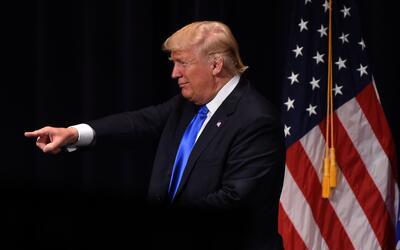 Donald Trump será el primer presidente en no asistir a la Cena de...