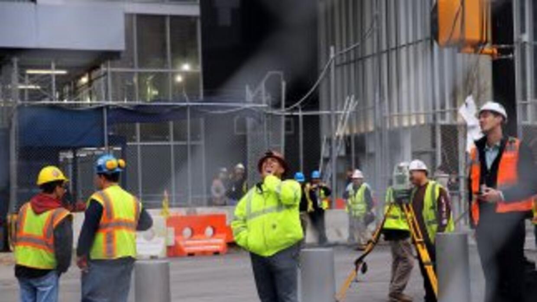 Disminuye la presencia de trabajadores inmigrantes en el sector de la co...