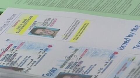 Jornada de elecciones en San Antonio transcurre con normalidad