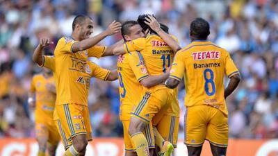 El equipo mexicano fue el segundo mejor equipo de la fase de grupos de l...