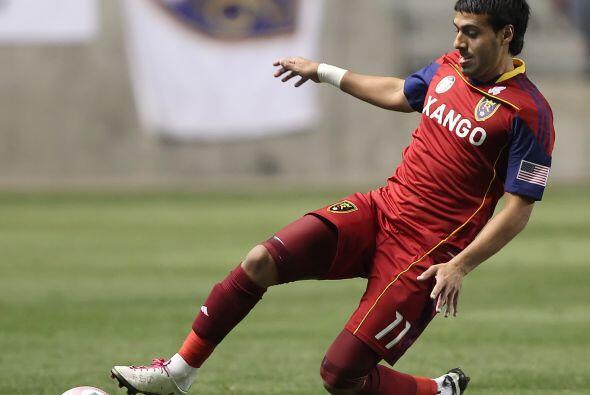 El país cuna del tango y de Maradona se vio bien representado en la MLS...