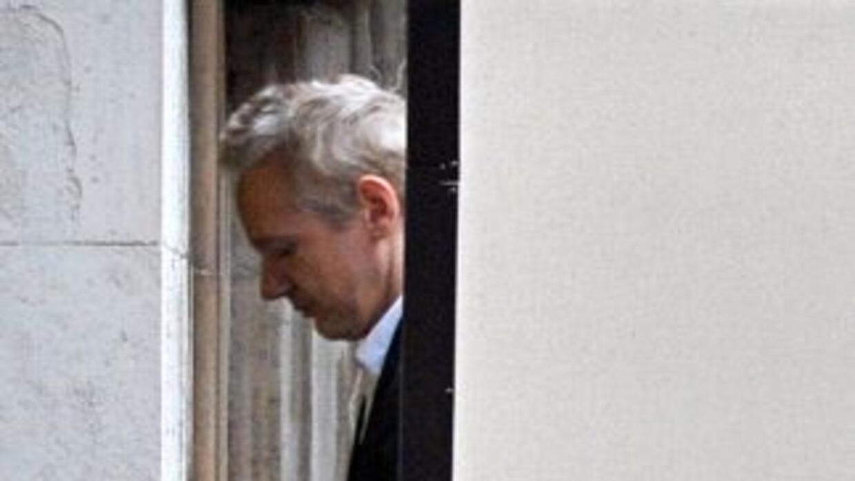 La Alta Corte de Londres confirmó la puesta en libertad condicional de J...