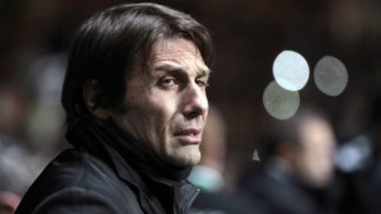 El 'Scudetto' que obtuvo la 'Vecchia Signora' en el torneo anterior le v...