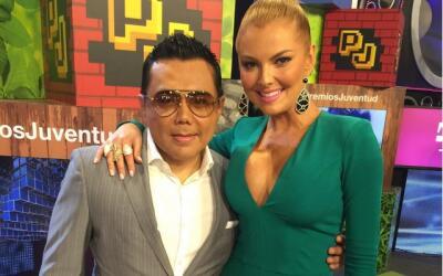 El Show de Raul Brindis en Premios Juventud
