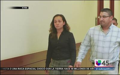 Juicio a pareja acusada del abuso de un menor