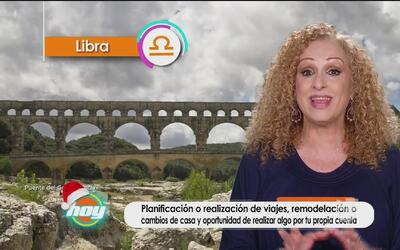 Mizada Libra 05 de diciembre de 2016