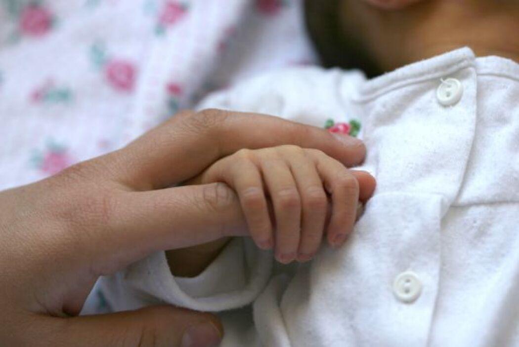 Es alarmante que una de cada cinco madres hispanas se entere del VSR has...
