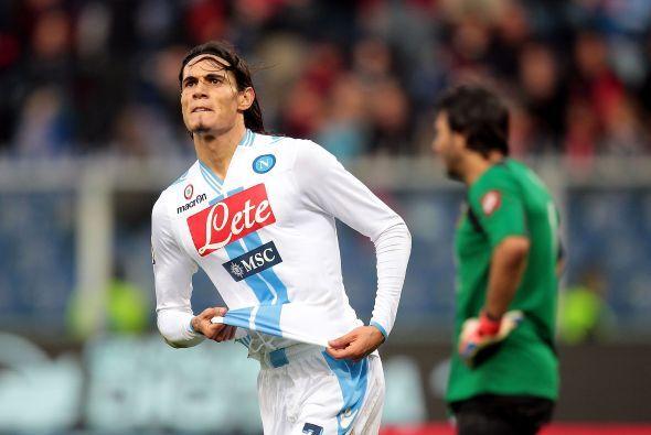 Y al no estar conforme, sumó otro gol en la victoria sobre el Genoa. Vay...