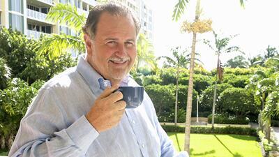 Raúl De Molina: gordo y saludable