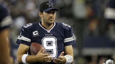 El QB de los Cowboysparece ser el objetivo de una recuperación completa...