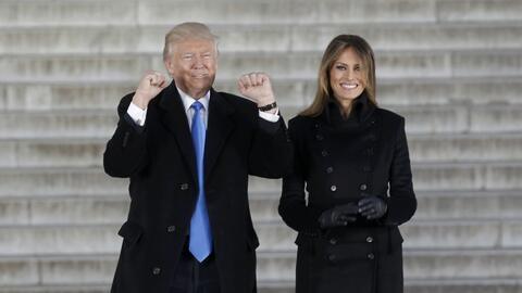 ¿Qué se puede esperar en los primeros 100 días de gobierno de Donald Trump?
