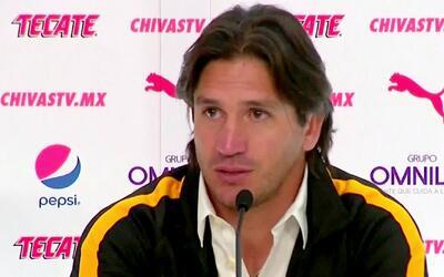 """Bruno Marioni: """"Tengo que demostrar cuán valioso puede ser mi trabajo"""""""