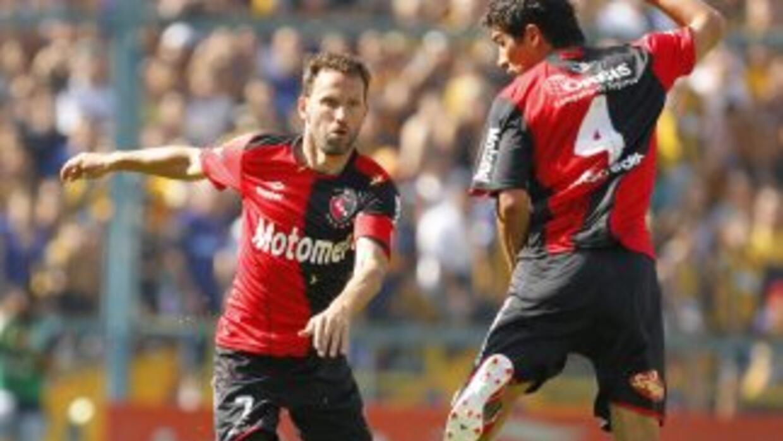 Newell's dejó de ser líder en favor de San Lorenzo.