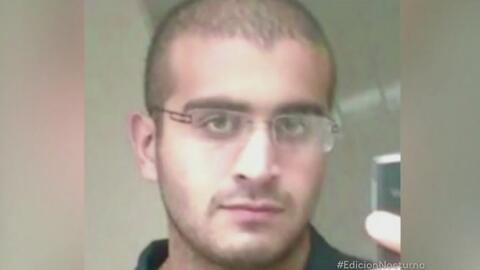Nuevas revelaciones de la llamada que hizo Omar Mateen antes del tiroteo...